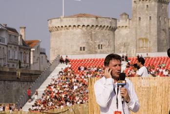 Francofolies 2006