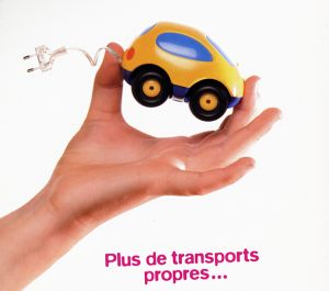 report Salon développement durable  La Rochelle - Agence Blanc de Chine
