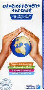 Salon développement durable  La Rochelle - Agence Blanc de Chine