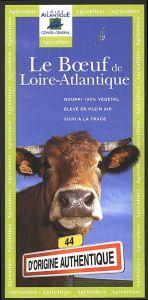 Agence RC2C La Rochelle Promotion du Bœuf pour le conseil général