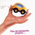reportage Salon développement durable  La Rochelle - Agence Blanc de Chine